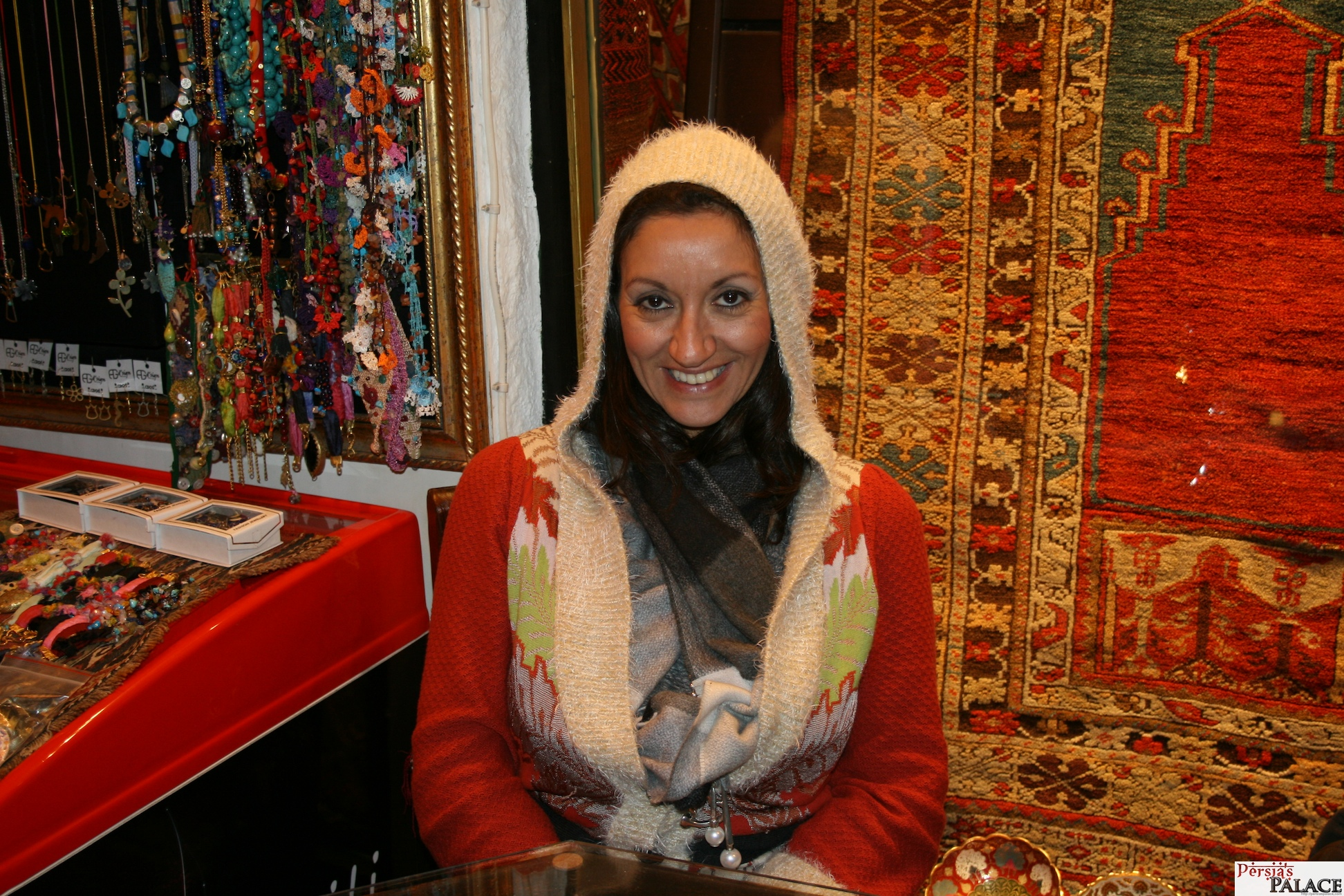 Persia monir blog